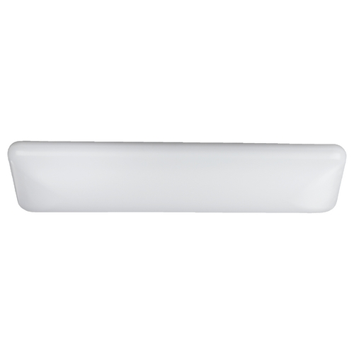 Quorum Lighting Quorum Lighting White Flushmount Light 89248-2-6