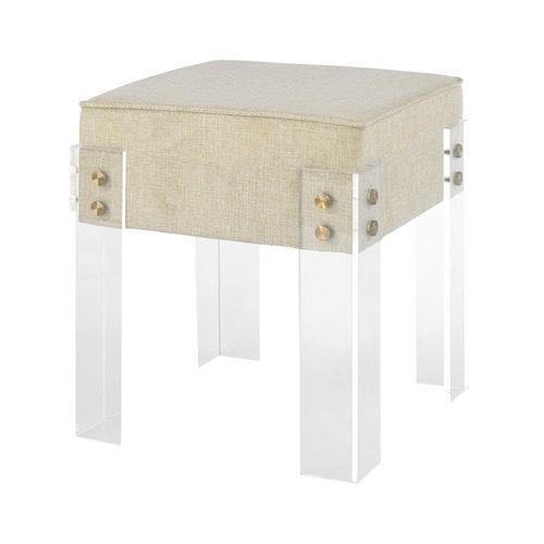 Sterling Lighting Sterling Kobenhavn Stool 351-10268