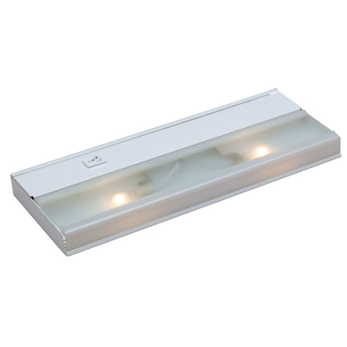 Kichler Lighting Kichler 12-1/4-Inch Xenon Under Cabinet Light 10580WH