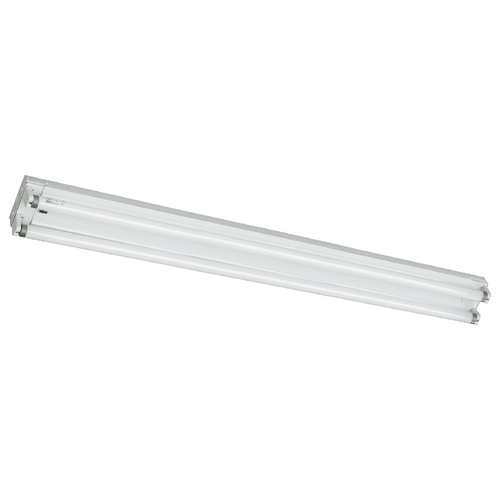 Quorum Lighting Quorum Lighting White Flushmount Light 89348-2-6