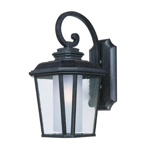 Maxim Lighting Maxim Lighting Radcliffe Ee Black Oxide Outdoor Wall Light 85664CDFTBO