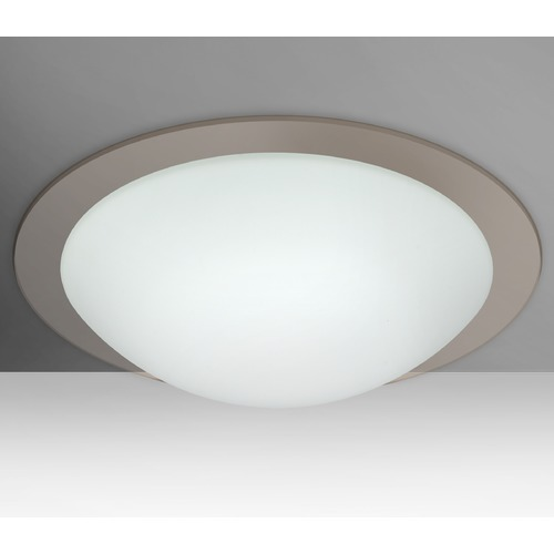 Besa Lighting Besa Lighting Ring Flushmount Light 977102C