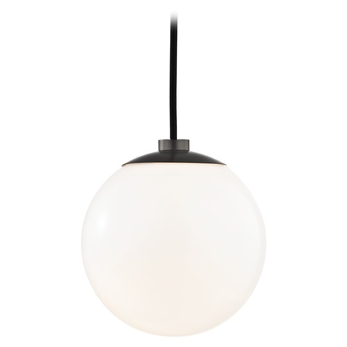 Mitzi by Hudson Valley Stella Old Bronze Mini-Pendant Light Mitzi by Hudson Valley H105701-OB