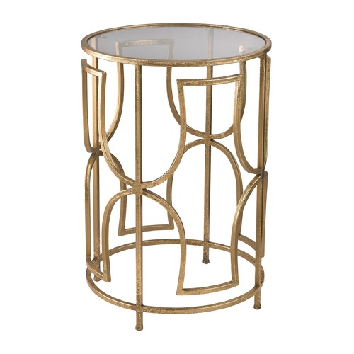 Sterling Lighting Modern Forms Accent Table 138-188