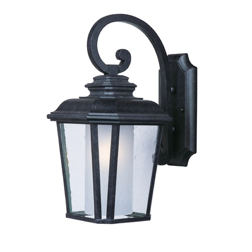 Maxim Lighting Maxim Lighting Radcliffe Ee Black Oxide Outdoor Wall Light 85666CDFTBO