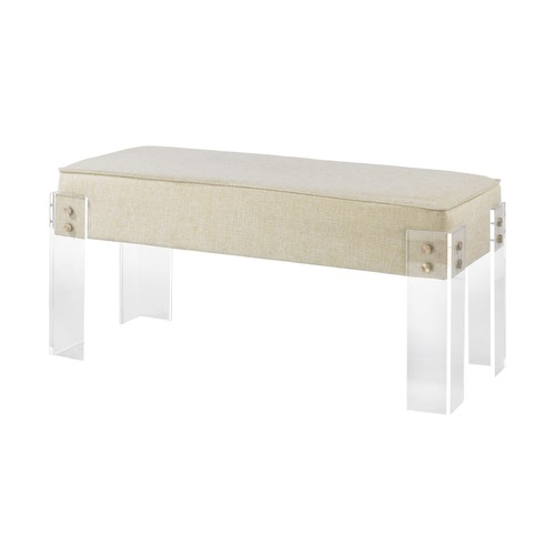 Sterling Lighting Sterling Kobenhavn Bench 351-10270