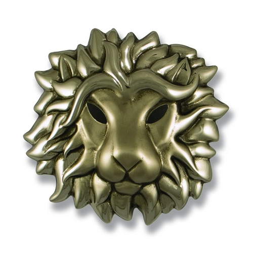 Michael Healy Lion Head Door Knocker MH1533