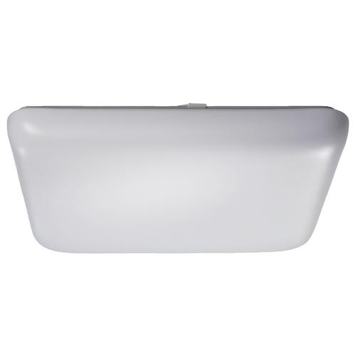 Quorum Lighting Quorum Lighting White Flushmount Light 89419-2-6