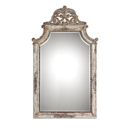 Uttermost Lighting Rectangle 31.75-Inch Mirror 09516