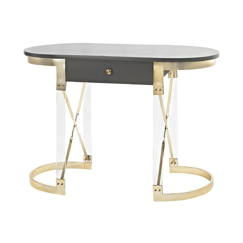 Sterling Lighting Sterling Attire Desk 351-10273