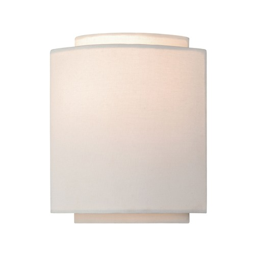 Vaxcel Lighting Burnaby Matte Brass Sconce by Vaxcel Lighting W0224