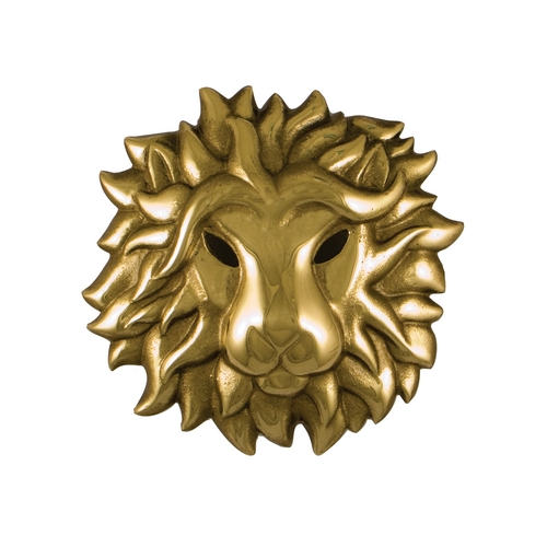 Michael Healy Door Knocker in Brass Finish MH1531