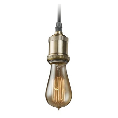 Bulbrite Mini-Pendant Light 810010