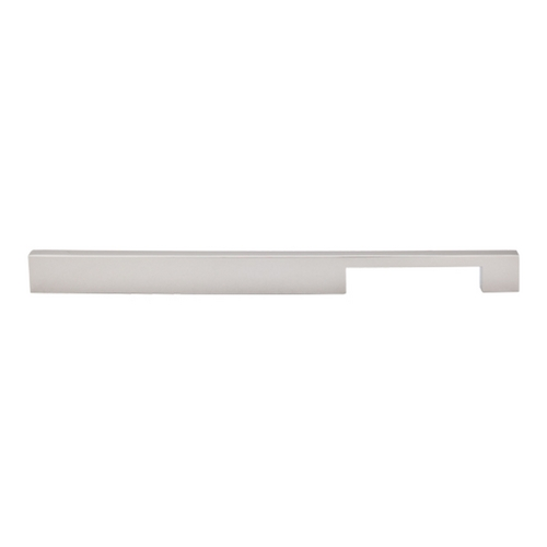 Top Knobs Hardware Modern Cabinet Pull in Polished Nickel Finish TK25PN