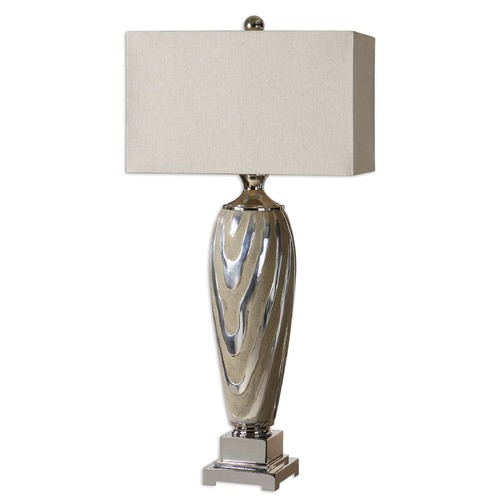 Uttermost Lighting Uttermost Allegheny Table Lamp 26444-1