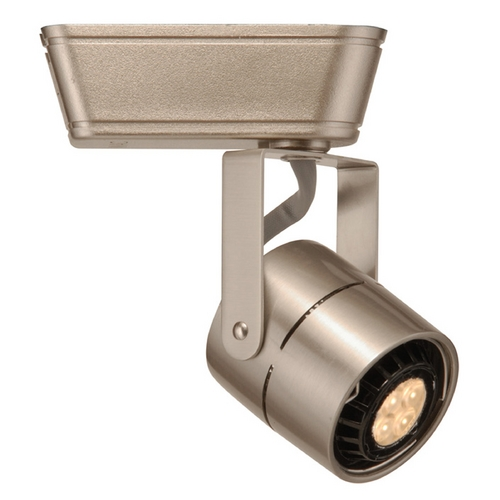 WAC Lighting Wac Lighting Brushed Nickel LED Track Light Head JHT-809LED-BN