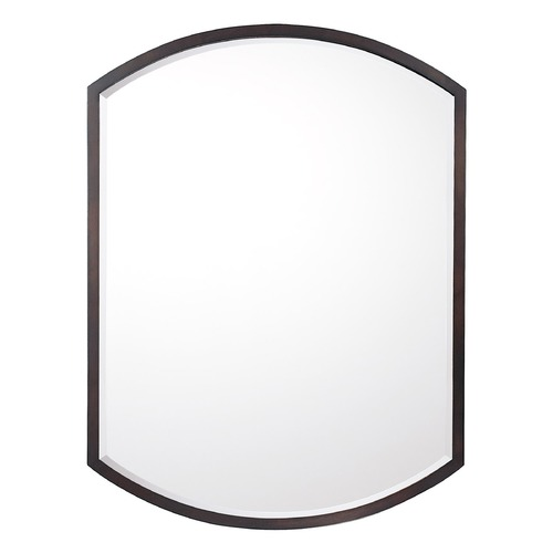 Capital Lighting Mirrors Arched 24-Inch Mirror M362476