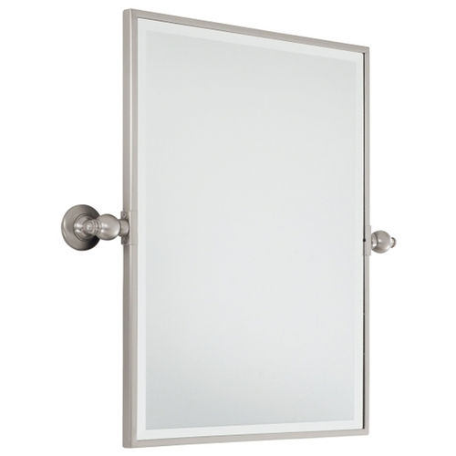 Minka Lavery Rectangle 18-Inch Mirror 1440-84