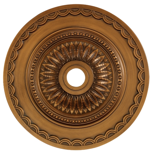 Elk Lighting Medallion in Antique Bronze Finish M1008AB