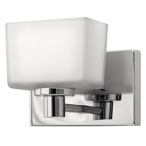 Hinkley Hinkley Taylor Chrome LED Sconce 3000K 425LM 5020CM-LED