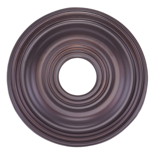 Livex Lighting Livex Lighting Bronze Ceiling Medallion 8217-07