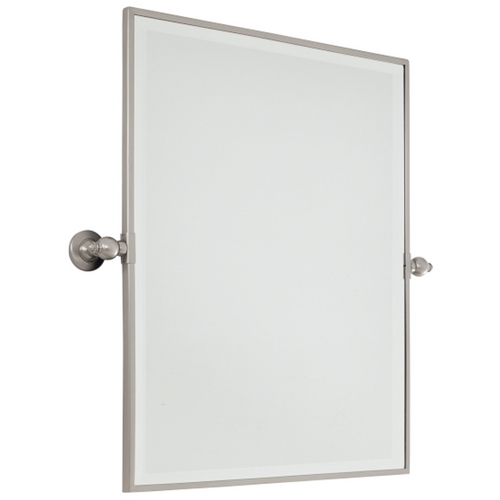 Minka Lavery Rectangle 24-Inch Mirror 1441-84