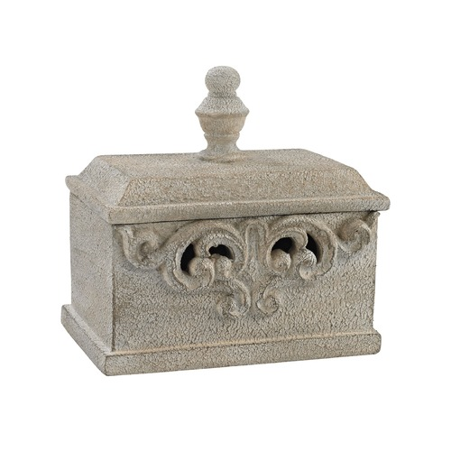 Sterling Lighting Sterling Sigil Box 387-021