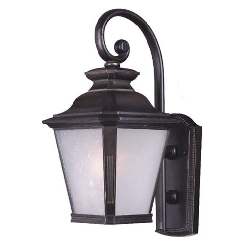 Maxim Lighting Maxim Lighting Knoxville LED Bronze LED Outdoor Wall Light 55625FSBZ