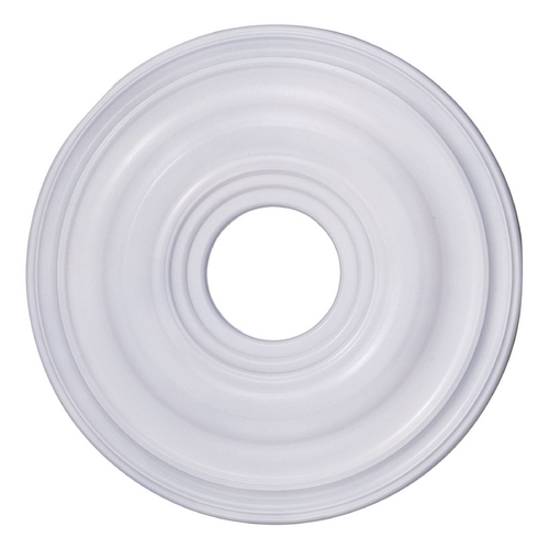 Livex Lighting Livex Lighting White Ceiling Medallion 8217-03