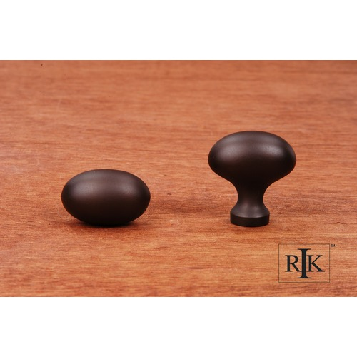 RK International Football Knob CK8215RB