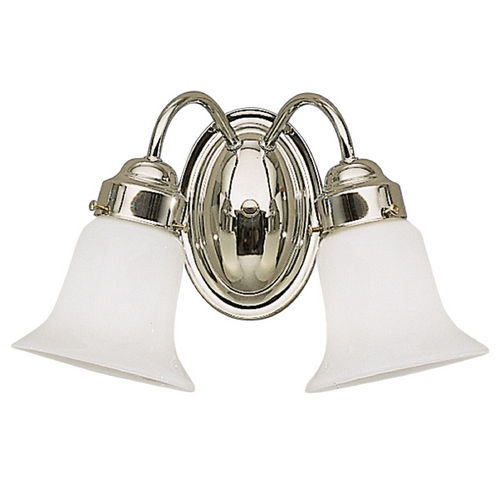 Kichler Lighting Kichler Bathroom Light in Chrome Finish 6122CH