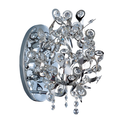Maxim Lighting Maxim Lighting Comet Chrome Sconce 24202BCPC