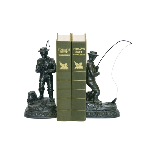Sterling Lighting Bookend 93-3329