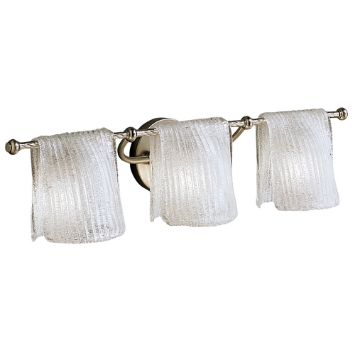 Kichler Lighting Kichler Three-Light Bathroom Light 6313NI
