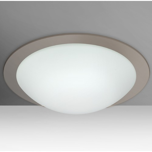 Besa Lighting Besa Lighting Ring Flushmount Light 977202C
