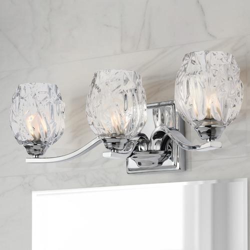 Crystal Bathroom Lighting Crystal Bathroom Vanity Lights