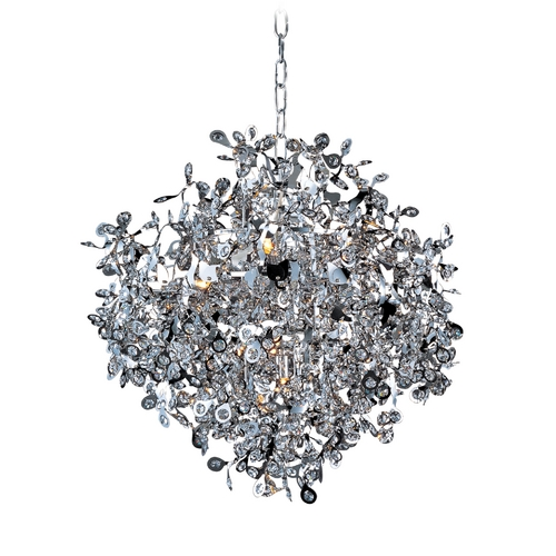 Maxim Lighting Maxim Lighting Comet Chrome Pendant Light 24205BCPC