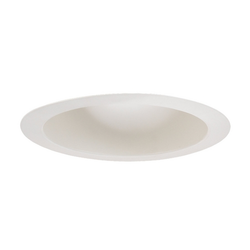 Sea Gull Lighting Recessed Trim in White Finish 11032AT-14