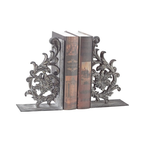 Sterling Lighting Sterling Whitton Bookends 387-024/S2