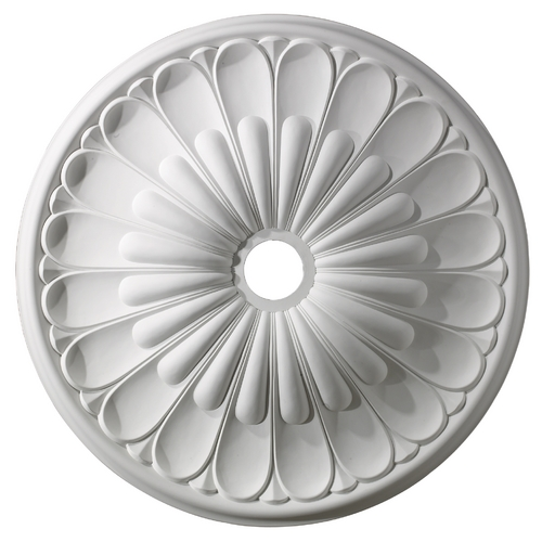 Elk Lighting Medallion in White Finish M1009WH