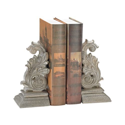 Sterling Lighting Sterling Windfort Bookends 387-025/S2