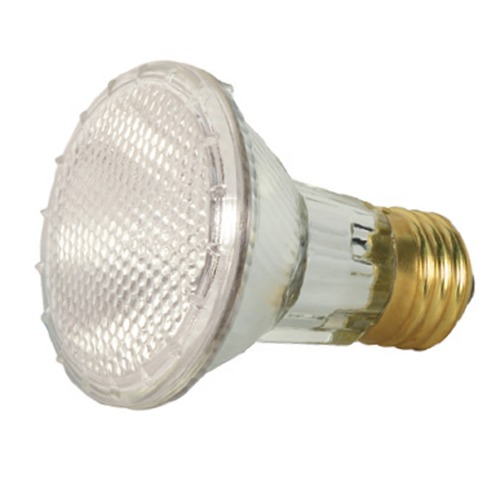 Satco Lighting Halogen PAR20 Light Bulb Medium Base 2900K Dimmable S2231
