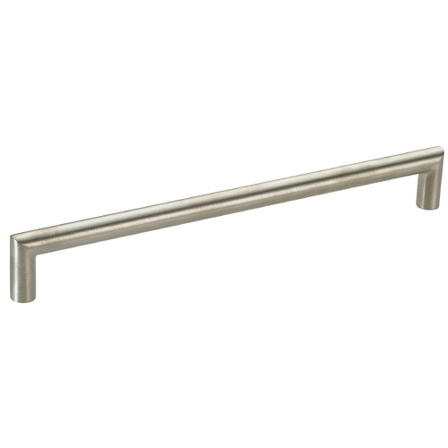 Seattle Hardware Co Stainless Steel Cabinet Pull - Case Pack of 10 - 8-13/16-inch Center to Center HW1-914-SS *10 PACK* KIT