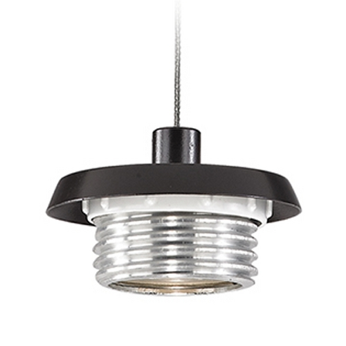 Elk Lighting Modern Low Voltage LED Mini-Pendant Light PF1000/1-LED-ORB