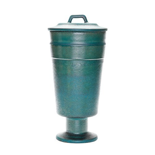 Dimond Home Metallic Patina Vase - Tall 857120