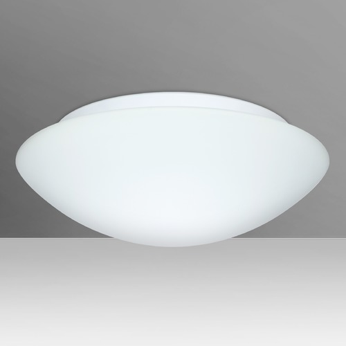 Besa Lighting Besa Lighting Nova LED Flushmount Light 977207C-LED