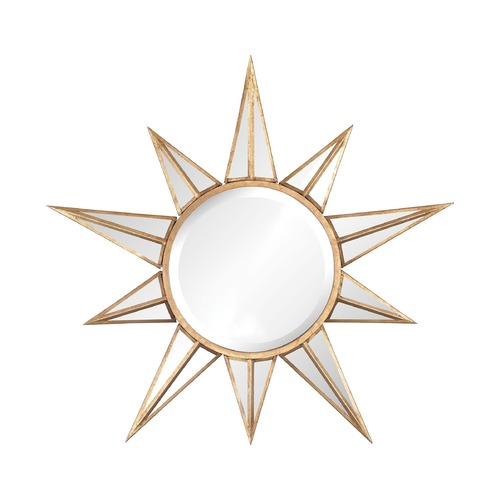 Sterling Lighting Sterling Villanueva Wall Mirror 5132-021