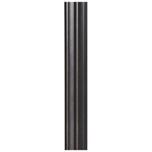 Feiss Lighting Post in Grecian Bronze Finish 7'POST-GBZ