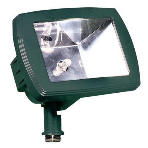 Dabmar Lighting Green Cast Aluminum Directional Area Flood Light LV105-G