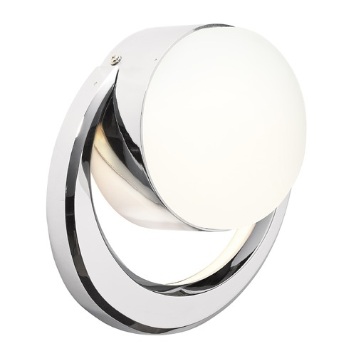 Elan Lighting Elan Lighting Novella Chrome LED Sconce 83515